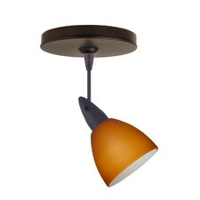 <strong>Besa Lighting</strong> Divi 1 Light Monopoint Spot Light