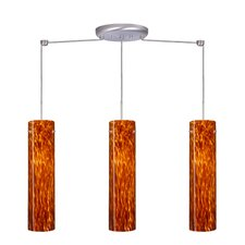 Stilo 3 Light Linear Pendant