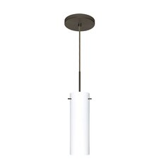 <strong>Besa Lighting</strong> Copa 1 Light Pendant