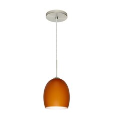 Lucia 1 Light Pendant