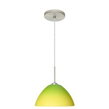 <strong>Besa Lighting</strong> Tessa 1 Light Mini Pendant