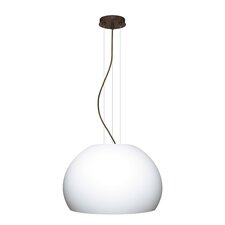 <strong>Besa Lighting</strong> Mondo 3 Light Pendant