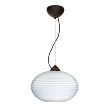 Pape 1 Light Mini Pendant