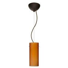 Stilo 1 Light Mini Pendant