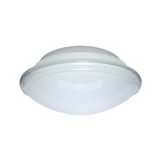 Aluminum Flush Mount