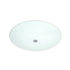 Renfro 1 Light Flush Mount