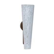 Tino 3 Light Outdoor Wall Sconce