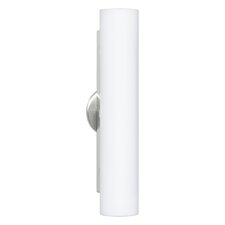 Baaz 3 Light Outdoor Wall Sconce