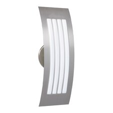<strong>Besa Lighting</strong> Indoor/Outdoor Wall Sconce