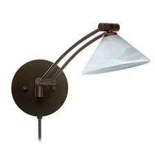 Kona Swing Arm Wall Sconce