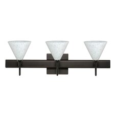 Kani 3 Light Vanity Light
