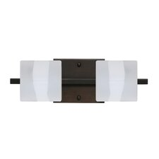 Paolo 2 Light Vanity Light