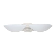 Jamie 2 Light Bath Vanity Light