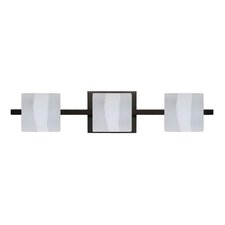 <strong>Besa Lighting</strong> Paolo 3 Light Vanity Light