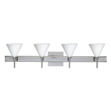 Kani 4 Light Vanity Light
