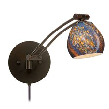 <strong>Besa Lighting</strong> Tay Tay Swing Arm Wall Sconce