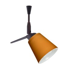 <strong>Besa Lighting</strong> Canto 1 Light Spotlight