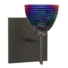 Divi 1 Light Wall Sconce