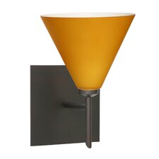 Kani 1 Light Wall Sconce