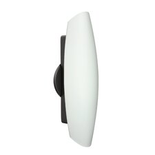 Aero 2 Light Wall Sconce