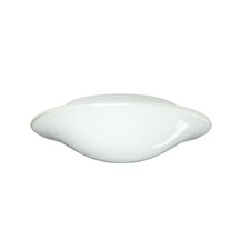 Luma 2 Light Flush Mount