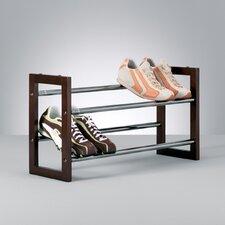 Moderner Schuhständer