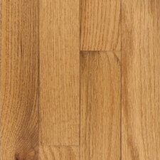"""Lineage 2-1/4"""" Solid Oak Flooring in Butterscotch"""