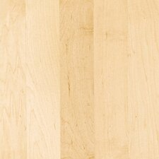 "Lineage 3"" Engineered Maple Flooring in Natural"