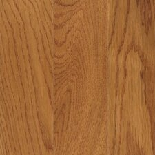 "<strong>Mohawk Flooring</strong> Lineage Marbury 3"" Engineered Oak Flooring in Honey"