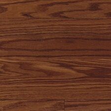 Traditions Georgetown 8mm Red Oak Laminate in Saddle Plank