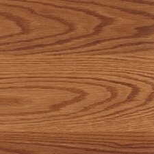 <strong>Mohawk Flooring</strong> Hardworks South Beach 8mm Red Oak Laminate in Sienna Plank