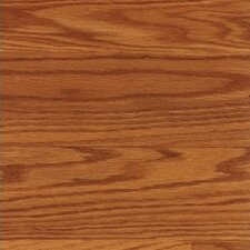 Traditions Georgetown 8mm Red Oak Laminate in Cinnamon Plank