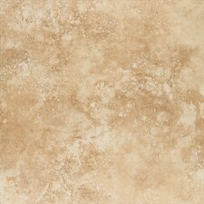 "Mirador 13"" x 13"" Floor Tile in Golden Amber"