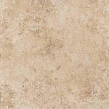 "Bella Rocca 12"" x 9"" Wall Tile in Roman Beige"