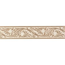 "Natural Bella Rocca 9"" x 2"" Universal Decorative Accent Strip"