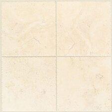 Bucaro Floor Tile in Bianco