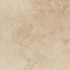 "Mirador 20"" x 20"" Floor Tile in Cameo Beige"