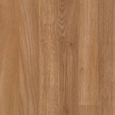 <strong>Mohawk Flooring</strong> Festivalle Plus 7mm Hickory Laminate in Suede