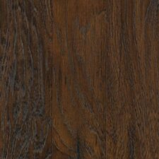 <strong>Mohawk Flooring</strong> Barrington 8mm Hickory Laminate in Bourbon