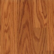 Barchester 8mm Oak Laminate in Auburn Strip