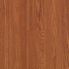 <strong>Mohawk Flooring</strong> Barchester 8mm Oak Laminate in Cinnamon Spice Strip