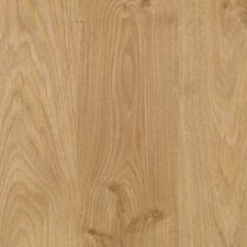 Ellington 8mm Oak Laminate in Rustic Wheat