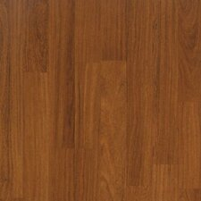 Carrolton Plus 8mm Laminate in Natural Cumaru Strip