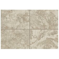 "Pavin Stone 1"" x 6"" Quarter Round in Gray Flannel"