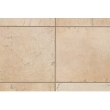 "Quarry Stone 1"" x 1"" Quarter Round Corner Tile Trim in Sand"