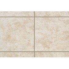 """Ristano 3"""" x 3"""" Bullnose Corner Tile Trim in Bianco"""