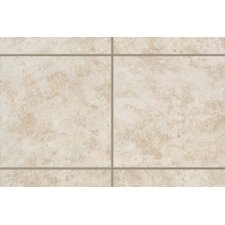 "<strong>Mohawk Flooring</strong> Ristano 6"" x 1"" Quarter Round Tile Trim in Bianco"
