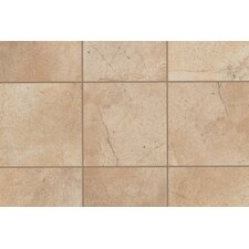 "Sardara 12"" x 3"" Bullnose Tile Trim in Piazza Gold"