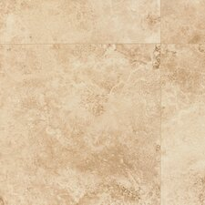 Earthwork Palazzo 8mm Cross Cut Travertine Laminate in Siena Beige