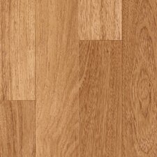 Traditions Georgetown 8mm Teak Laminate in Natural Plank